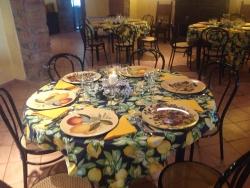 tavola-limoni